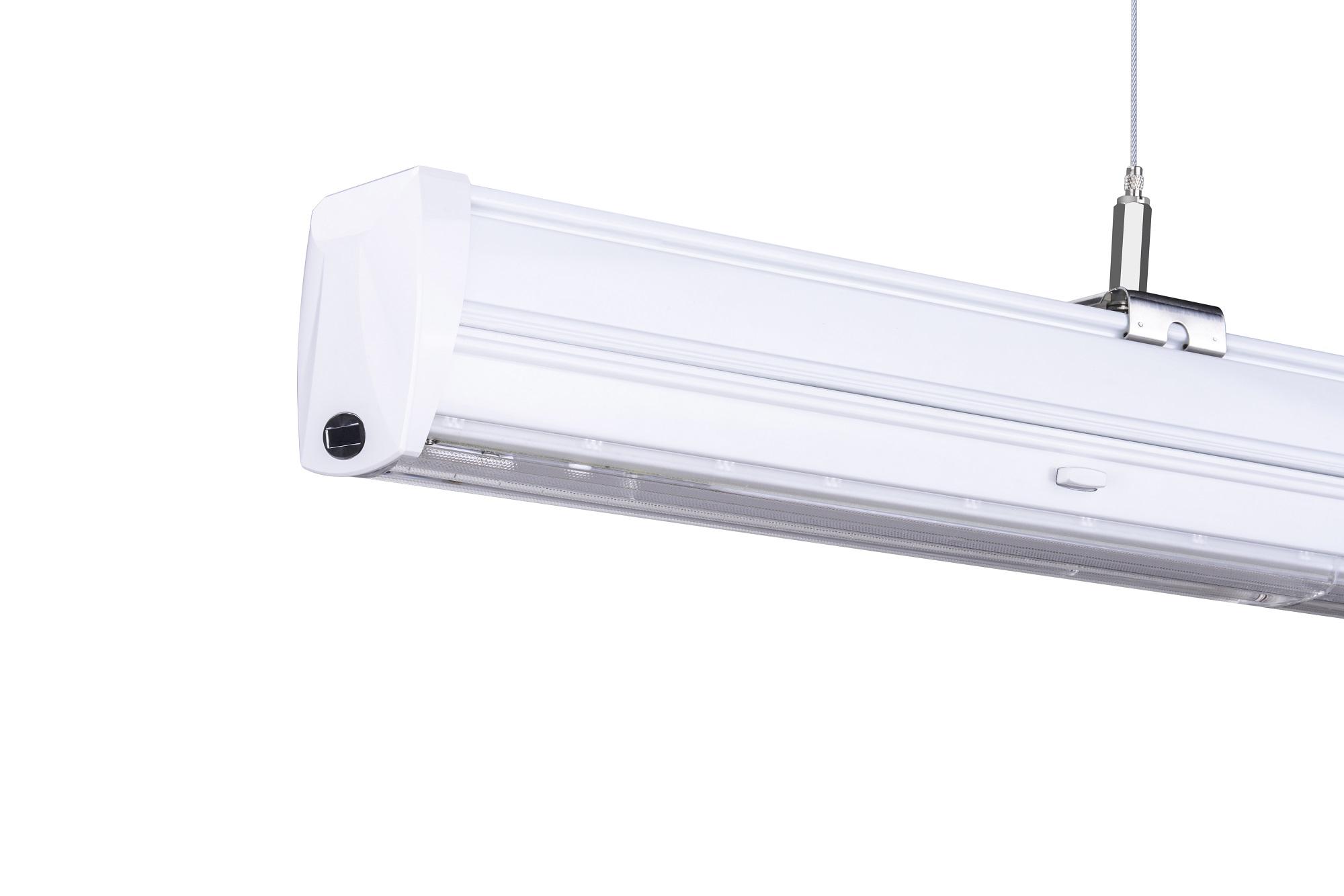 Sistemi Di Illuminazione A Led printec - sistema di illuminazione lineare